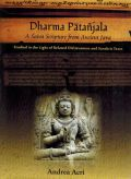 Dharma Patanjala a Saiva Scripture from Ancient Java, Studied in the Light of Related Old Javanese and Sanskrit Texts