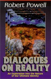 Dialogues on Reality, Robert Powell, INSPIRATION Books, Vedic Books