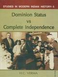 Dominion Status Vs Complete Independence
