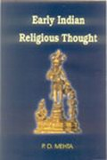 Early Indian Religious Thought