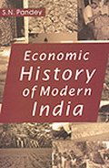 Economic History of Modern India