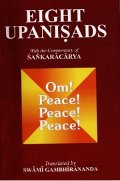 Eight Upanisads (2 Vols.)