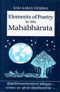 Elements poetry in the Mahabharta