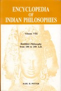 Encyclopaedia of Indian Philosophies - Vol VIII