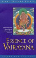 Essence of Vajrayana
