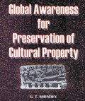 Global Awareness for Preservation of Cultural Property