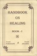Handbook of Healing (Set of 2 books)