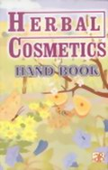 Herbal Cosmetics Hand Book
