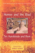 Homer and the Iliad - Sri Aurobindo