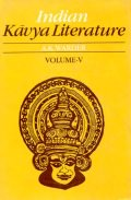 Indian Kavya Literature Vol. V