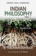 Indian Philosophy (Vol 1)