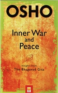 Inner War and Peace: Insights from the Bhagavad Gita