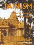 Jainism - A Pictorial Guide to the Religion of Non-Violence
