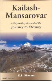 Kailash Mansarovar, K.L.Sharma, A TO M Books, Vedic Books ,