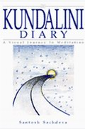 Kundalini Diary: A Visual Journey in Meditation