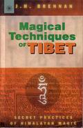 Magical Techniques of Tibet