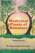 Medicinal Plants of Himalayas (Vol.II)