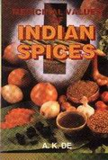 Medicinal Values of Indian Spices