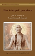 Nine Principal Upanishads: From the Teachings of Swami Satyananda Saraswati
