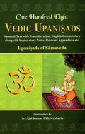 One Hundred Eight Vedic Upanisads (2 Vols in 3 parts.)