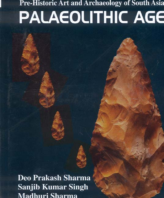 Palaeolithic Age (2 Vol)