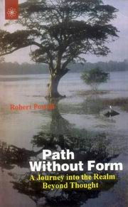 Path Without Form, Robert Powell, BIOGRAPHY Books, Vedic Books