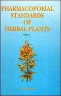 Pharmacopoeial Standards of Herbal Plants (In 2 Volumes)