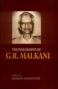 The Philosophy of G.R. Malkani