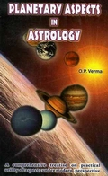 Planetary Aspects in Astrology