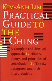 Practical Guide to the I Ching, Kim-Anh Lim, DIVINATION Books, Vedic Books