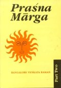 Prasna Marga: Vol.II, Chapters XVII to XXXII