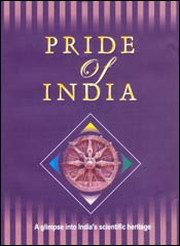Pride of India: A Glimpse into India`s Scientific Heritage, , HISTORY Books, Vedic Books