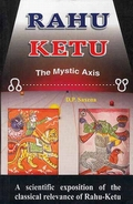 Rahu Ketu the Mystic Axis