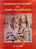 Ramayana Sculptures from Hampi - Vijayanagara