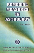 Remedial Measures in Astrology