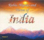 Rishis Mystics and Heroes of India (Vol. I), Sadhu Mukundcharandas, M TO Z Books, Vedic Books