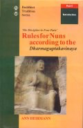 Rules for Nun According to the Dharamguptakavinaya (3 Vols)