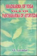 Shadkarma of Yoga Vis-A-Vis Panchakarma of Ayurveda