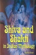Shiva-Shakti in Indian Mythology