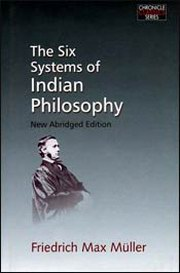 The Six Systems of Indian Philosophy, F. Max Muller, PHILOSOPHY Books, Vedic Books
