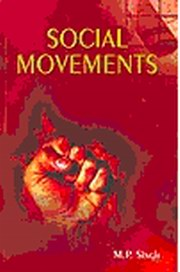 Social movement, M.P. Singh, HISTORY Books, Vedic Books