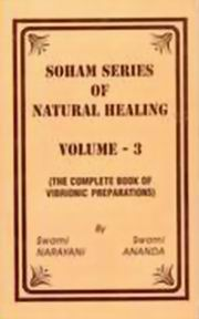 Soham Series of Natural Healing (Volume 3), Swami Ananda, HEALING Books, Vedic Books