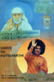 Shirdi To Puttaparthi, Dr. R.T.Kakade, MASTERS Books, Vedic Books