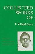Collected Works of T.V.Kapali Sastry: Volume 4 - Rig Veda Bhashya: Siddhanjana -- 1 (partly in Sanskrit)