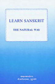 Learn Sanskrit the Natural Way, Dr Narendra, MASTERS Books, Vedic Books