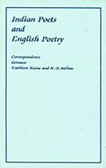 Indian Poets and English Poetry