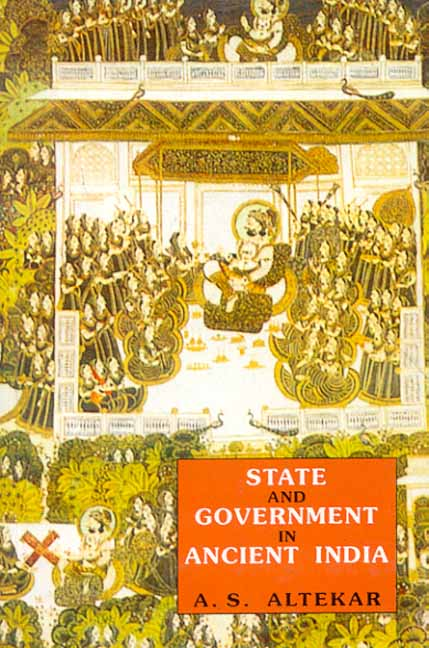 State Government of India State And Government in