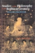 Studies in the Philosophy of the Bodhicaryavatara