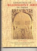 Stylistic Of Buddhist Art In India (2Vol)