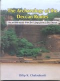 The Archaeology routes from the Gganga plain to the Deccan